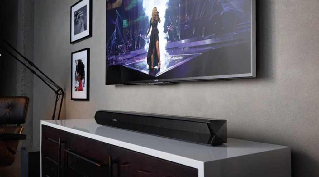 What Does a soundbar do for a tv