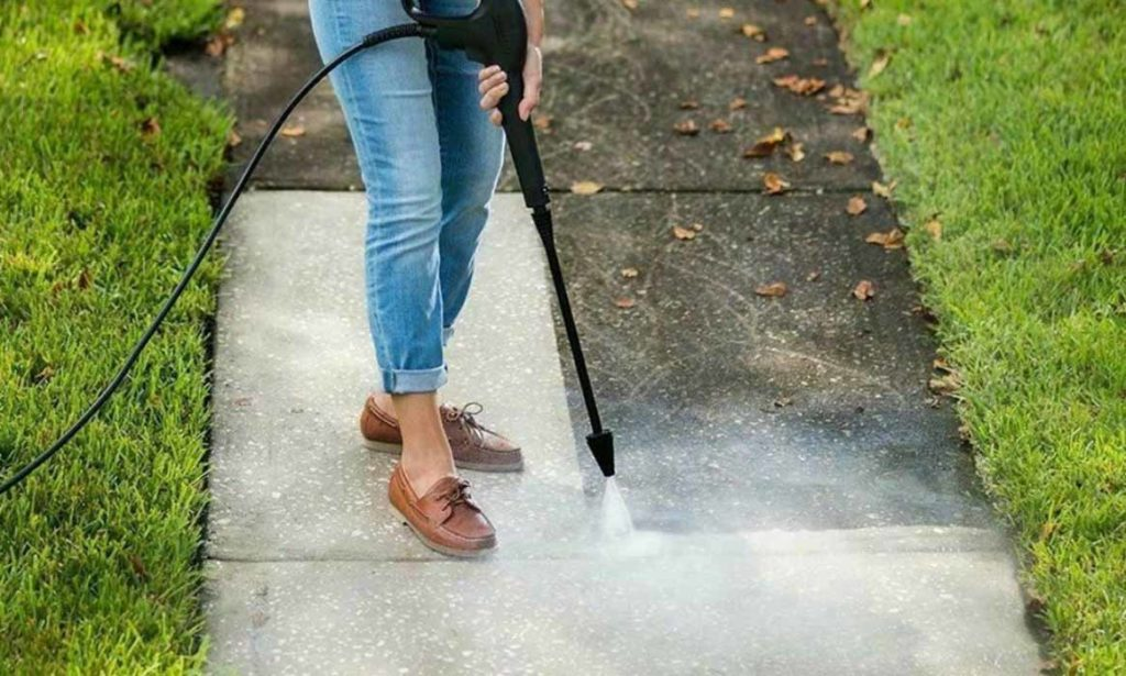 Best Electric Power Washers Featured