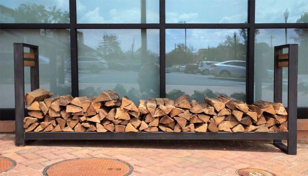 Best Indoor Firewood Rack In 2019 – 3 Firewood Log Holders