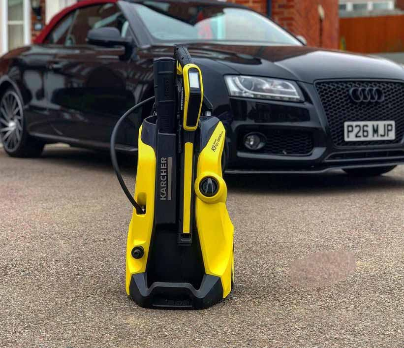 One of the best electric power washers Karcher K5 Premium Electric Power Pressure Washer, 2000 PSI, 1.4 GPM Review