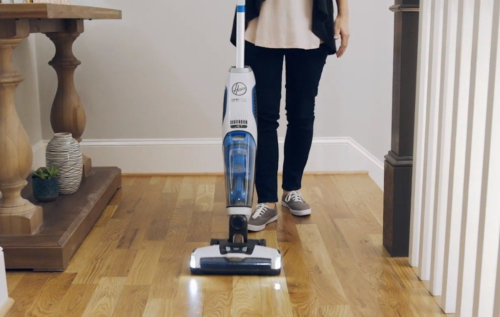 Hoover ONEPWR Floormate Jet Review