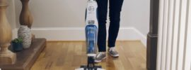 Hoover ONEPWR review featured image giving analysis on this floormate jet cleaner