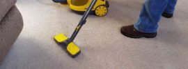 How To Wash Floor Carpet At Home Easily