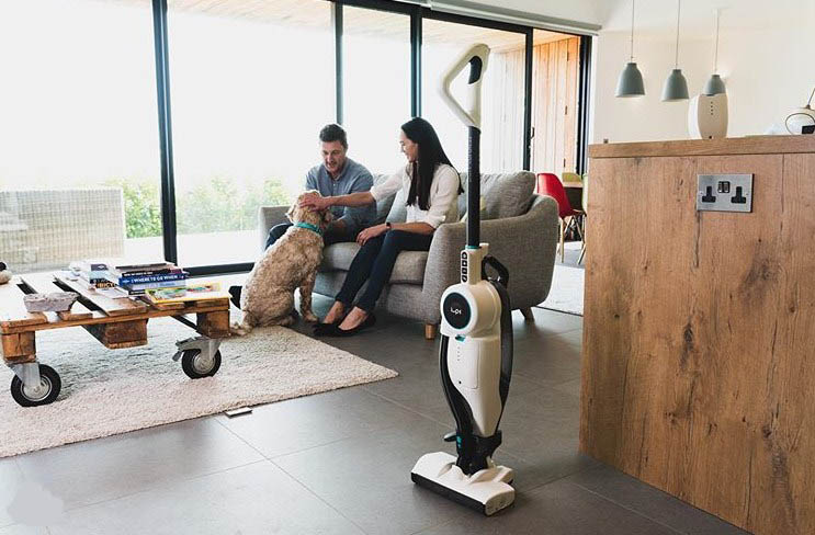 Advantages of these cordless vacuum cleaners
