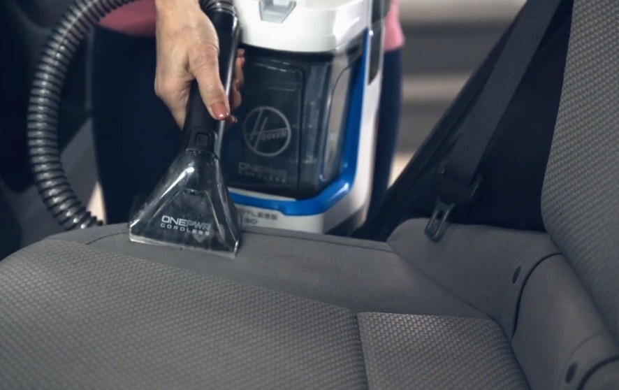 Pros and Cons Of Hoover One Power Has Been Cleaning Car Seats