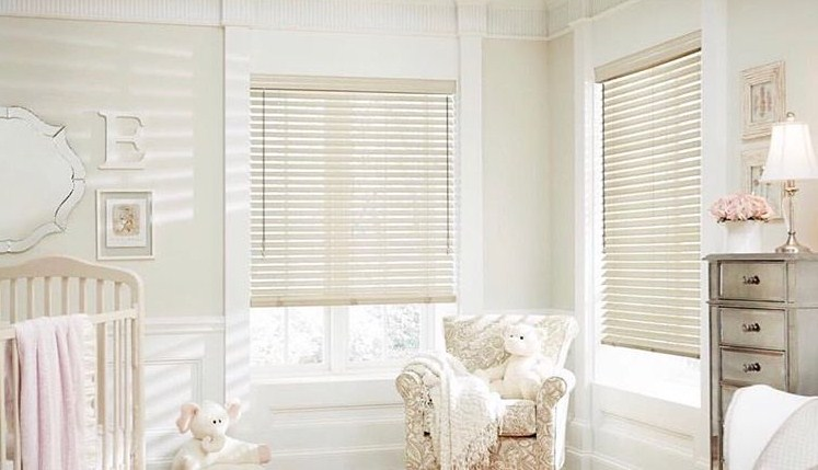 Tips for cordless mini blinds