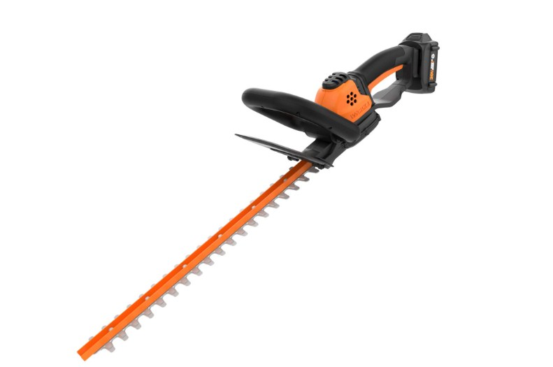 WG261 WORX Cordless Hedge Trimmer
