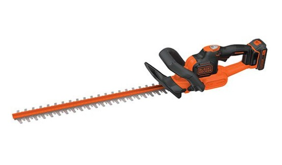 LHT321FF Black Decker 20v Hedge Trimmer