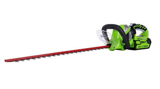 Greenworks 22262 40v Hedge Trimmer