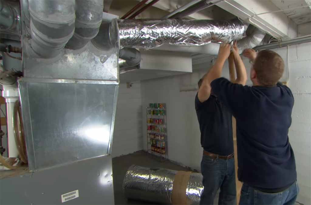 Can You Install Your Own Central Air Conditioning Unit