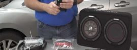 Car Audio System Installation By yourself