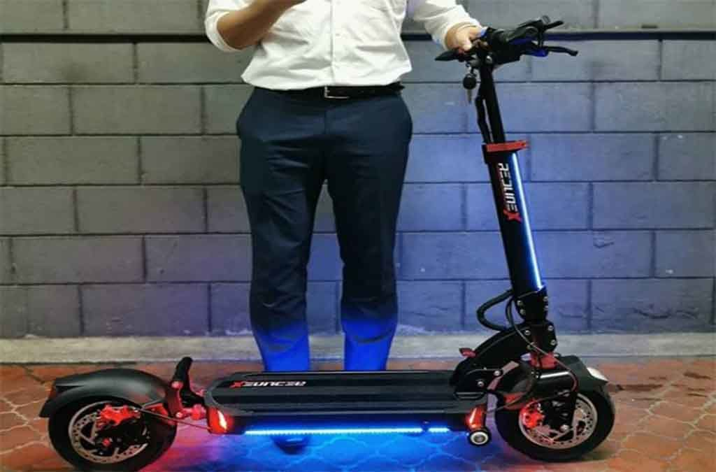 3 Best Electric Scooter For Adults In 2019