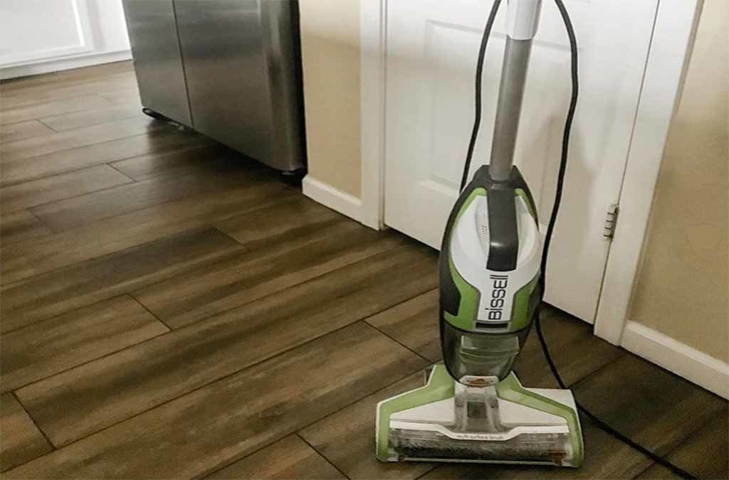 Best Hardwood Floor Cleaning Machine Bissell Appliance
