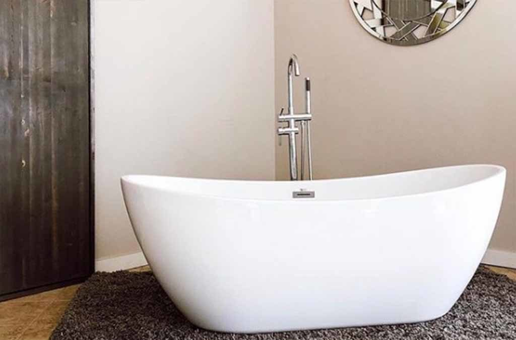 Best Water Jet Tub Featured For