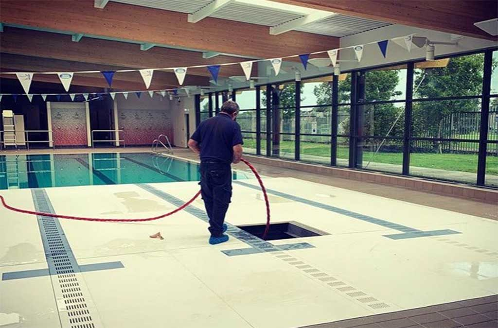Swimming Pool Maintenance Cost In 2019