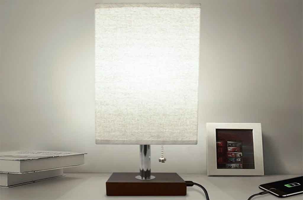 Aooshine USB Table Lamps