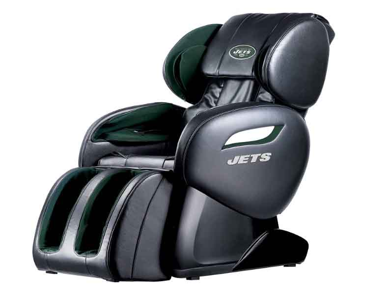 Zero Gravity Full Body Electric Shiatsu Ul Approved Massage Chair Recliner
