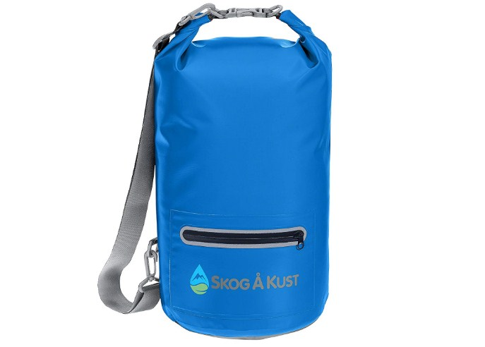 7. Waterproof Dry Bag by Sak Gear