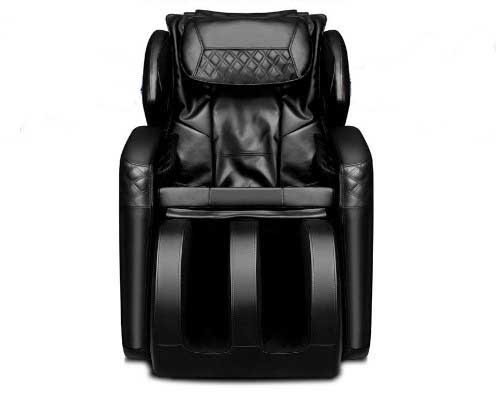 Massage Chair Full Body Recliner Zero Gravity Shiatsu Luxurious Electric Massage Chair Foot Rolling and Built in Heat with Bluetooth Speaker By Ootori