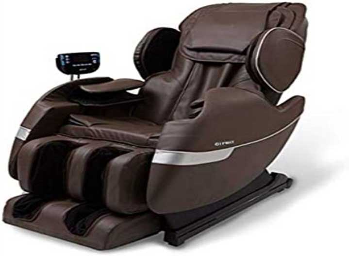 R Rothania Ospirit New Electric Full Body Shiatsu Massage Chair Recliner