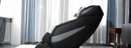 How do massage chair work