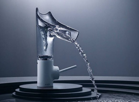 New Style Faucet Tap Working