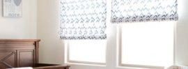 how do cordless blinds work