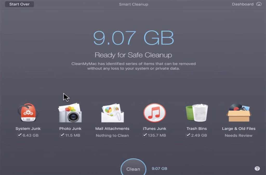 How To Clean Up MacBook Pro – Decimal Reviews