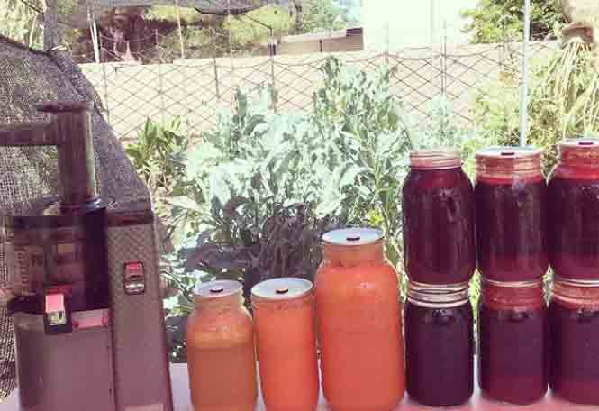 Cold press juicer are beneficial